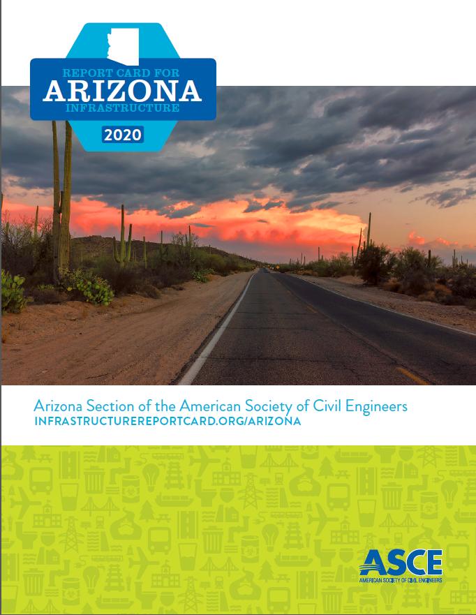 arizona infrastructure