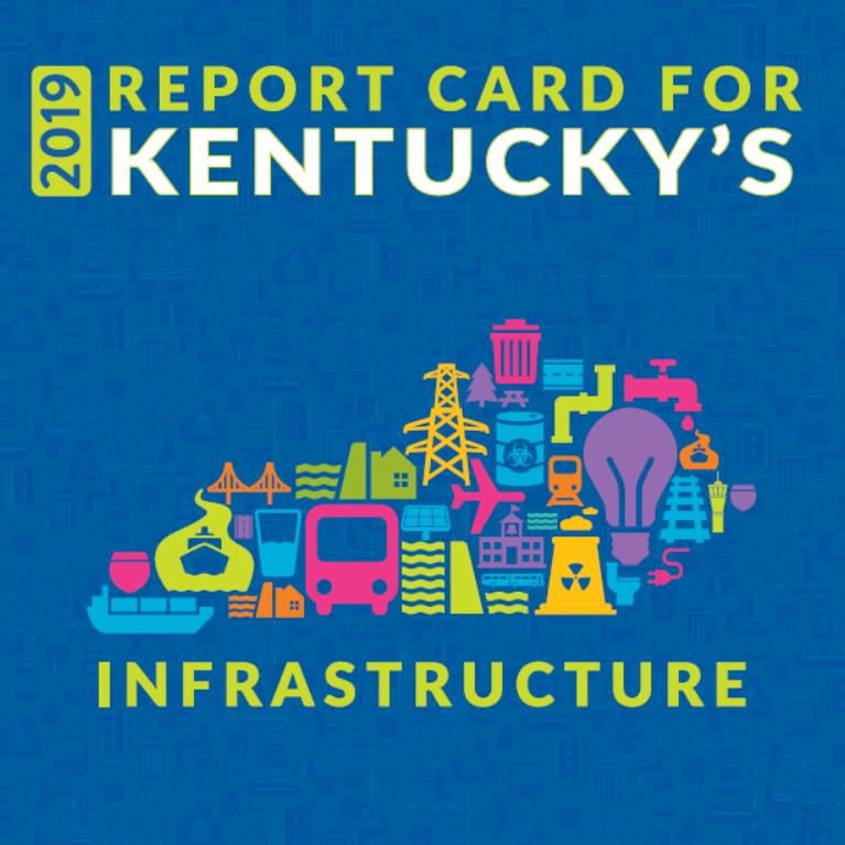 kentucky infrastructure 2019 report