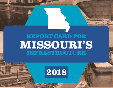 missouri infrastructure 2018 report