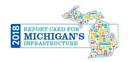 michigan infrastructure 2018 report