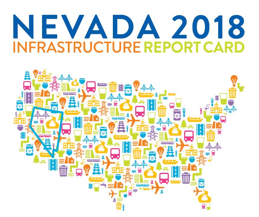 nevada infrastructure 2018 report
