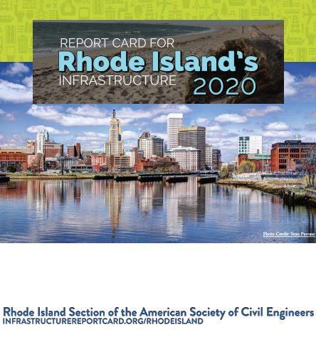 rhode island infrastructure report 2020