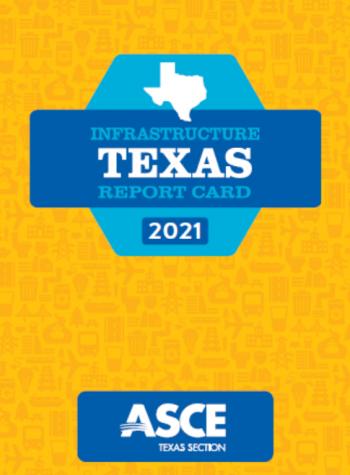 texas infrastructure 2021 report