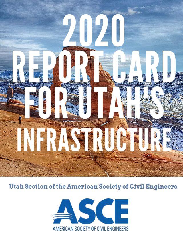 utah infrastructure 2020 report