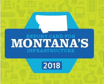 montana infrastructure 2018 report